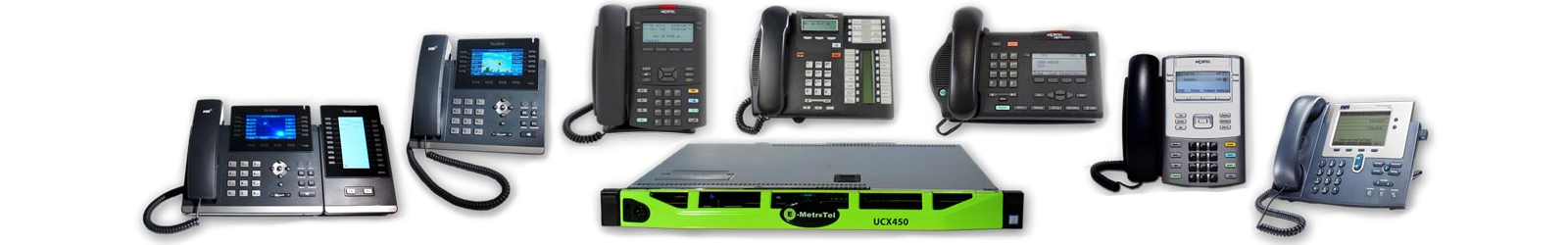 ATI - UCx Systems