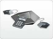 Audio Conferencing from Yealink