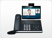 Desktop IP phones from Yealink